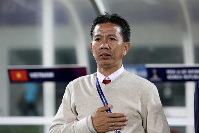 HLV Hoàng Anh Tuấn sẽ cùng U18 Việt Nam dự giải U18 Đông Nam Á.
