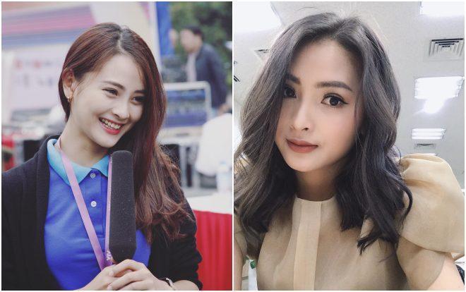 Mù Tạt tên thật là Nguyễn Thị Huyền Trang, sinh năm 1993, là MC xinh đẹp, nổi bật của VTV6. Cô được khen ngợi vì ngày một xinh đẹp, sắc sảo.