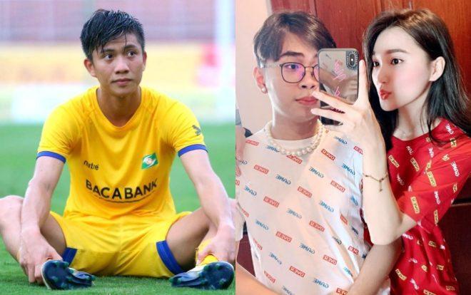 Sau tin đồn chia tay Văn Đức, Top 10 Hoa hậu Việt Nam công khai mặc áo đôi với … bạn gái.