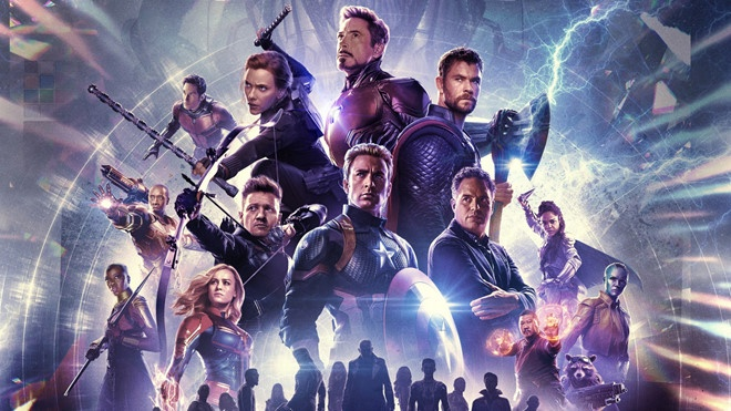 Marvel đang phá hỏng dòng phim siêu anh hùng? ảnh 10