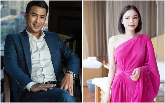 Hotgirl Linh Rin và Phillip Nguyễn tiếp tục cùng check in ở resort, dân tình khẳng định: Hẹn hò chắc luôn! ảnh 0