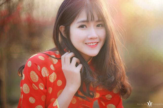 Ngoài Tân Hoa hậu Lương Thùy Linh, THPT Chuyên Cao Bằng còn là nơi đào tạo những 'hotgirl' làm chao đảo cộng đồng mạng ảnh 7