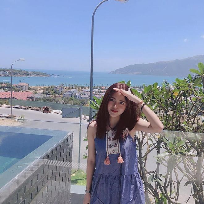 Ngoài Tân Hoa hậu Lương Thùy Linh, THPT Chuyên Cao Bằng còn là nơi đào tạo những 'hotgirl' làm chao đảo cộng đồng mạng ảnh 9