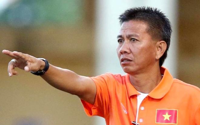 Chung bảng với Thái Lan, HLV Hoàng Anh Tuấn không dám đặt mục tiêu vô địch U18 Đông Nam Á.