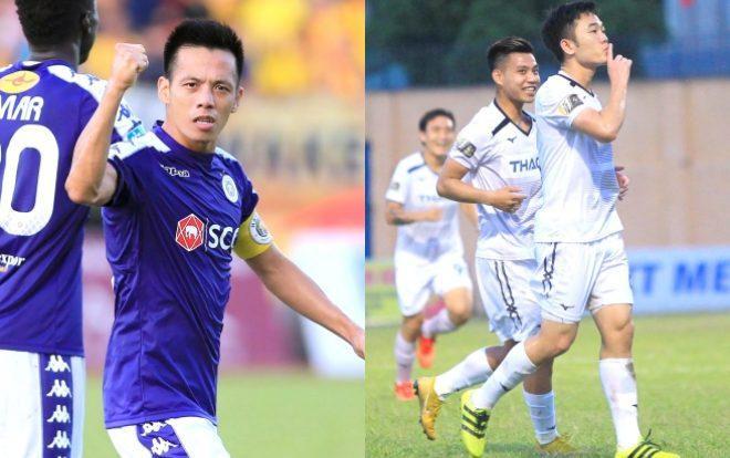 Văn Quyết xuất sắc nhất tháng 7, Xuân Trường ẵm giải bàn thắng đẹp nhất tháng.