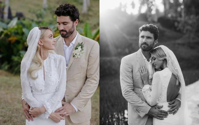 Cả hai từng đính hôn vào năm 2017 và kết hôn vào tháng 6/2018 tổ chức ở đảo Bali, Indonesia và chính thức đường ai nấy đi vào đầu tháng 8 năm nay