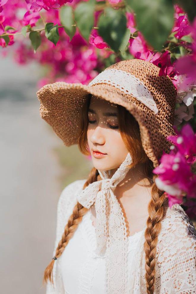 Nữ sinh Quảng Ngãi có vòng eo 54cm khoe ảnh dậy thì thành công khiến nhiều người lầm tưởng phẫu thuật thẩm mỹ ảnh 11