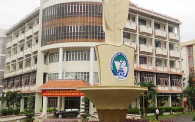 Đại học Đồng Nai.