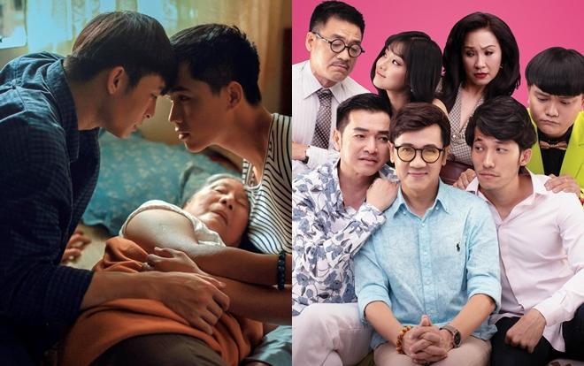 """""""Thưa mẹ con đi"""" và """"Ngôi nhà bươm bướm"""" đánh dấu một bước chuyển đáng kể của phim mang yếu tố LGBT tại Việt Nam."""