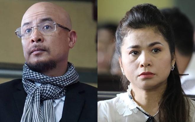 Vợ chồng cà phê Trung Nguyên sẽ ra tòa phúc thẩm ly hôn vào ngày 18/9 tới.