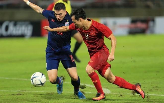 Truyền thông UAE đánh giá cao màn trình diễn của ĐT Việt Nam trước Thái Lan.