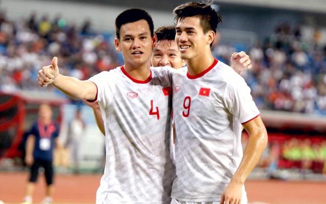 Tin vui cho người hâm mộ bóng đá Việt Nam khi VTV mua thành công bản quyền SEA Games.