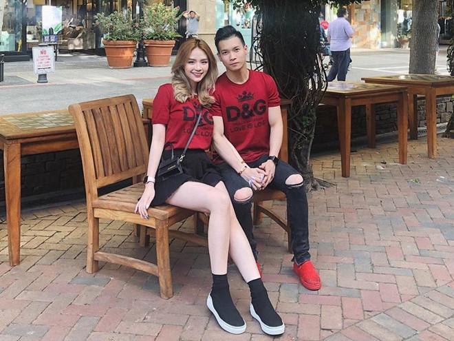 Được biết, Mai Diz hiện tại đã có bạn trai có tên là Minh Trần. Anh được biết đến là một Rich Kid giàu có và hiện đang là kỹ sư điện tại Mỹ. Minh Trần thường xuyên xuất hiện bên các siêu xe đắt tiền.