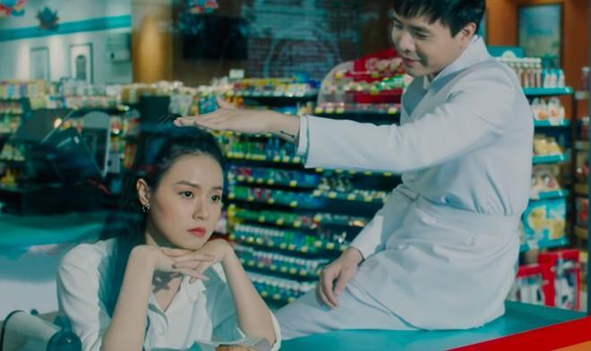 Nhân duyên: Người yêu tiền kiếp  Lưu luyến vì còn nặng tình, Trịnh Thăng Bình có gây đủ thương nhớ bên Midu? ảnh 5