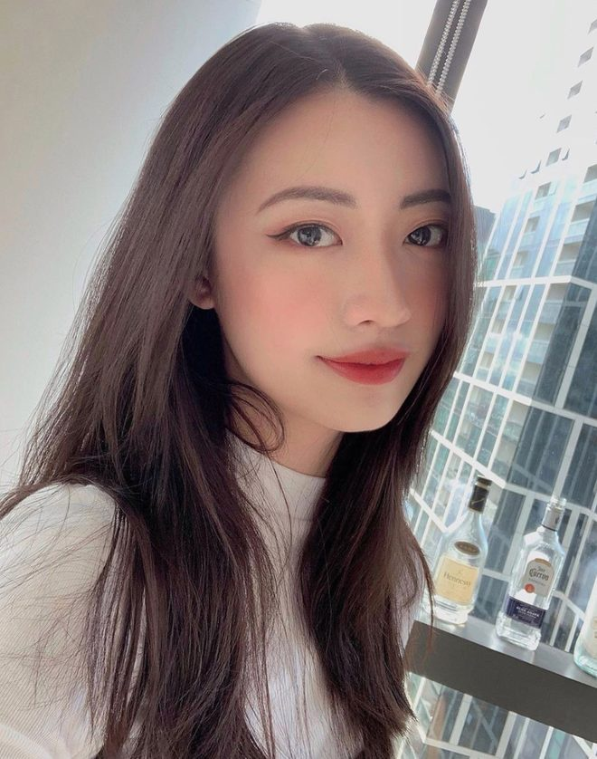 Nhiều người còn lầm tưởng rằng bạn gái Rocker Nguyễn là người Hàn Quốc