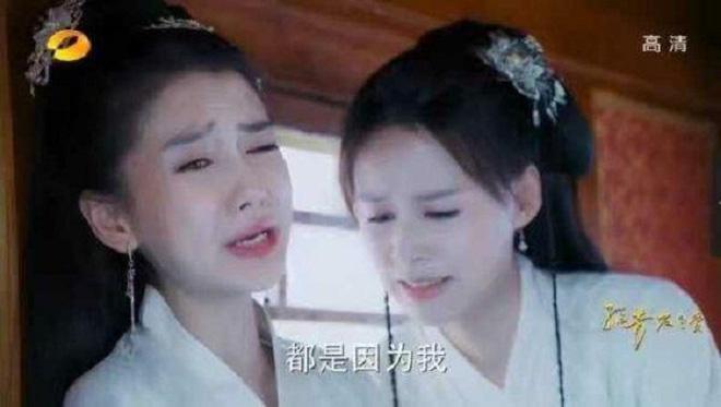 Nhìn lại những cảnh khóc của các phim cũ mới thấy vì sao cảnh khóc của Angelababy trong Cơ trưởng Trung Quốc được được đánh giá cao! ảnh 13
