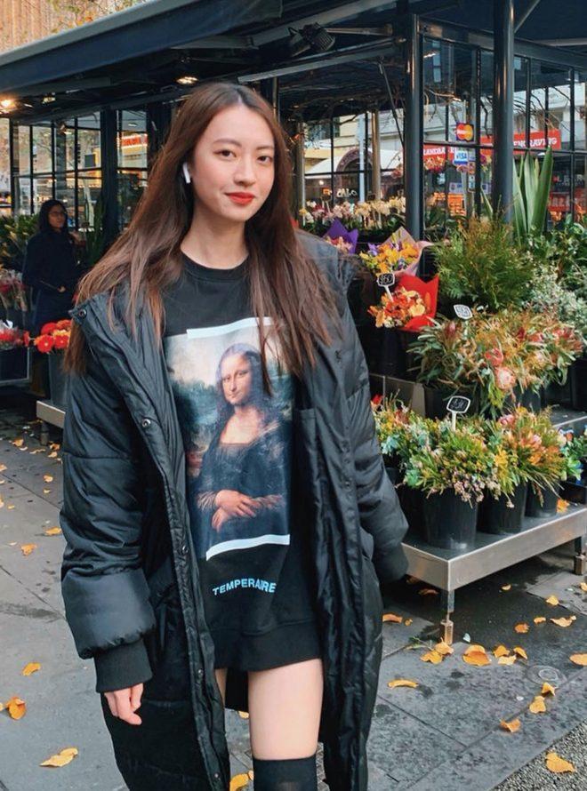 Chiều người yêu như Rocker Nguyễn, bỏ ra 2 ngày đêm để unfollow hết bạn bè trên instagram chỉ để theo dõi độc nhất bạn gái ảnh 3