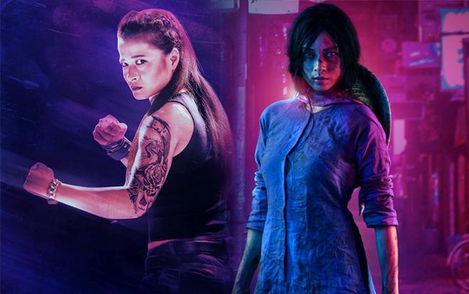 Nhân vật Thanh Sói sẽ tiếp tục do Thanh Hoa thủ vai.