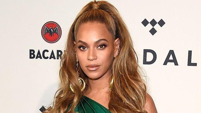 Beyonce đứng vị trí thứ 2 với tỉ lệ suýt sao 92,44%