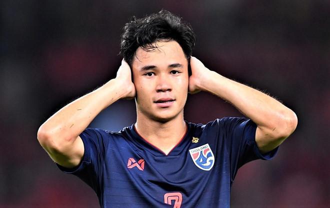 Supachai là cái tên nổi bật trong số 4 cầu thủ được LĐBĐ Thái Lan gợi ý triêu tập cho đội U22.