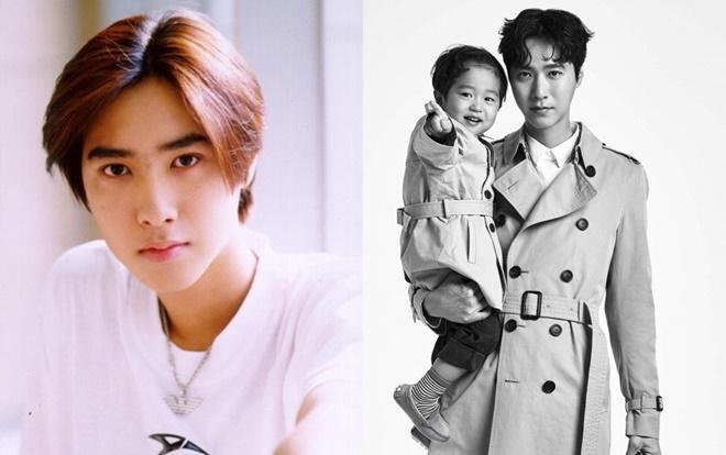 Cựu thành viên Ko Ji Yong: 39 tuổi (sinh năm 1980).