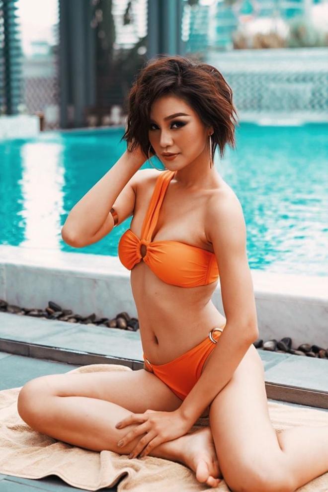 Lê Thu Trang.