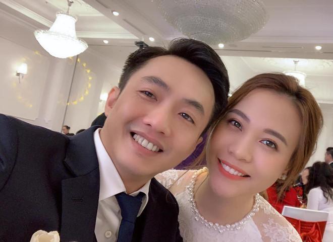 Dân mạng xôn xao Đàm Thu Trang đang mang thai con đầu lòng với Cường Đô-la sau khi lộ điểm khác lạ này ảnh 0