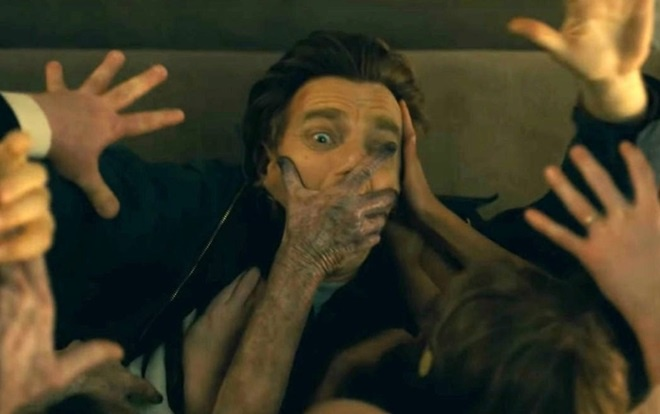Sử dụng lại 3 cảnh kinh điển, Doctor Sleep có đang 'dựa hơi' quá nhiều vào The Shining! ảnh 0