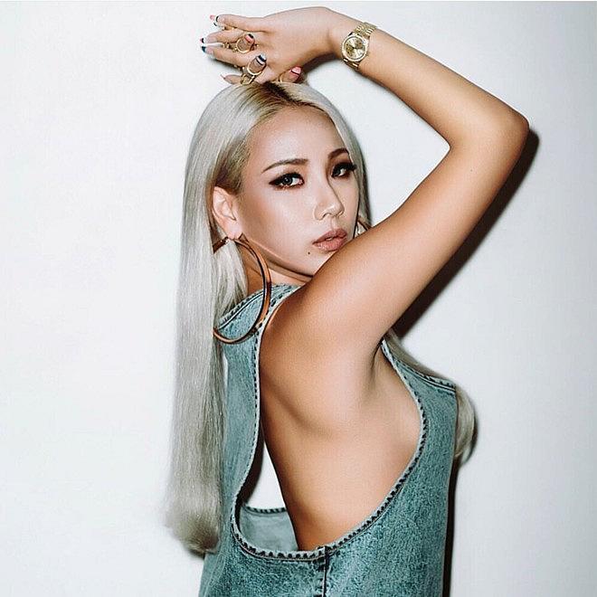 CL chính thức chấm dứt hợp đồng với YG Enter.