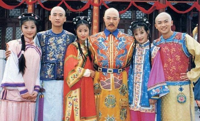 Quỳnh Dao phủ nhận Triệu Lệ Dĩnh là nữ chính của Tân dòng sông ly biệt: Không muốn hủy hoại tác phẩm kinh điển ảnh 9