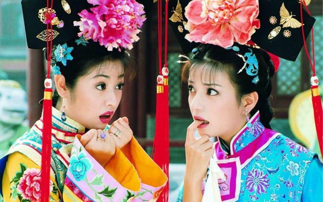 Quỳnh Dao phủ nhận Triệu Lệ Dĩnh là nữ chính của Tân dòng sông ly biệt: Không muốn hủy hoại tác phẩm kinh điển ảnh 10