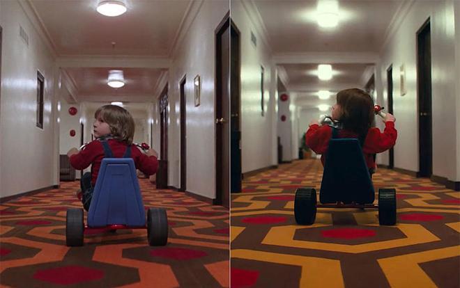 Sự ma mị của The Shining đã thay đổi ra sao trong Doctor Sleep? ảnh 0