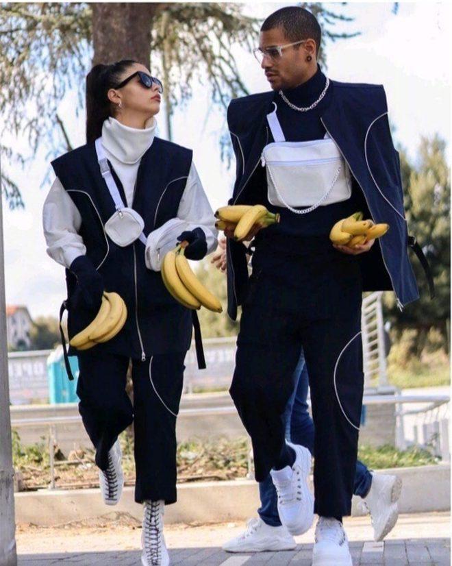 Phong cách ăn mặc như người nổi tiếng