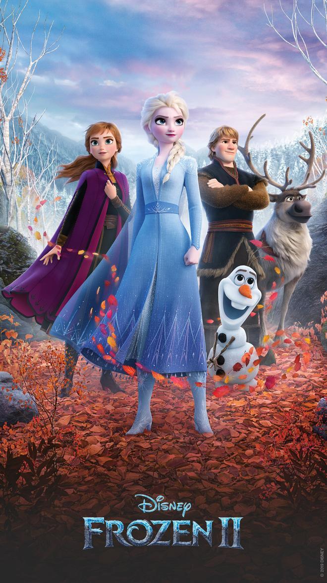 Những câu hỏi lớn nhất chưa được trả lời trong Frozen 2, liệu có phải tiền đề cho phần tiếp theo? (Phần 2) ảnh 1