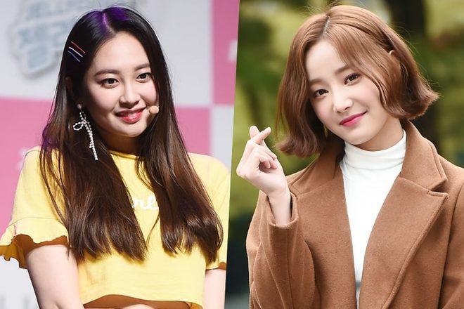 Taeha và Yeonwoo chính thức rời MOMOLAND.