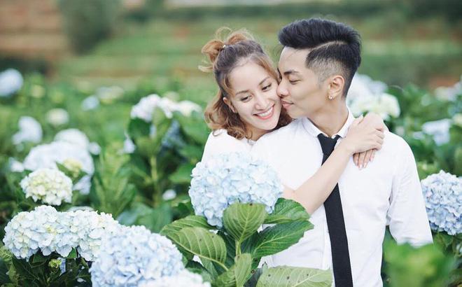 Khánh Thi và Phan Hiển từngphải gánh chịu áp lực từ sự dị nghị khi chênh lệch nhau 12 tuổi.