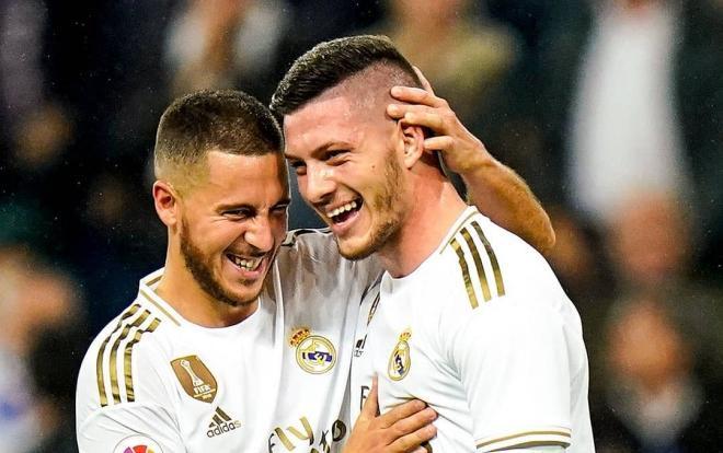 Theo lịch thi đấu bóng đá hôm nay, Real Madrid gặp Valencia lúc 03h00.