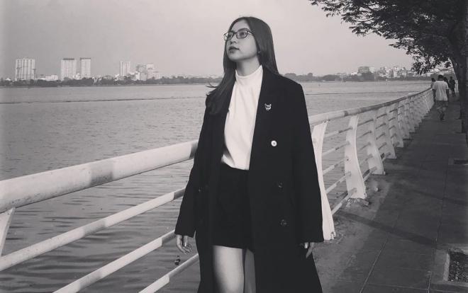 Quang Hải đi chơi với bạn gái mới, Nhật Lê nói lời gan ruột. (Ảnh IGNV)