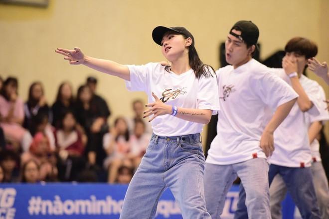 Năm 2019 vừa qua, Bảo Ngọc cùng nhóm nhảy của ĐH FPT đã tham gia giải VUG Dance Battle và giành Huy chương đồng.