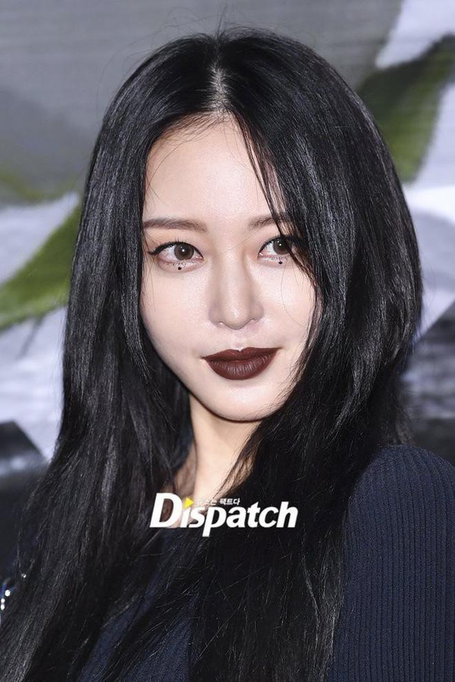 Nói không ngoa, thì Han Ye Seul chính là quý cô U40 có style chất nhất nhì làng giải trí Hàn Quốc.