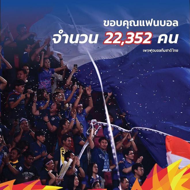 Theo bản tin thể thao hôm nay, trận U23 Thái Lan gặp Australia lập kỷ lục khán giả tới sân tại VCK U23 châu Á. Ảnh: FAT.
