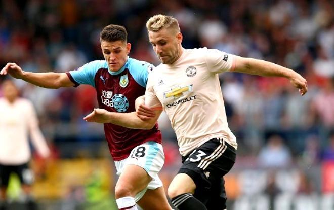 Lịch thi đấu bóng đá hôm nay, Man United gặp Burnley lúc 3h15.