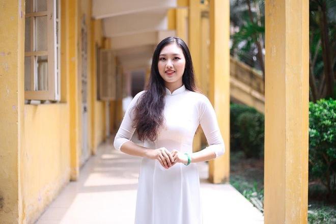 Loạt những cái tên hoa khôi sinh viên nổi bật trong năm 2019 ảnh 13