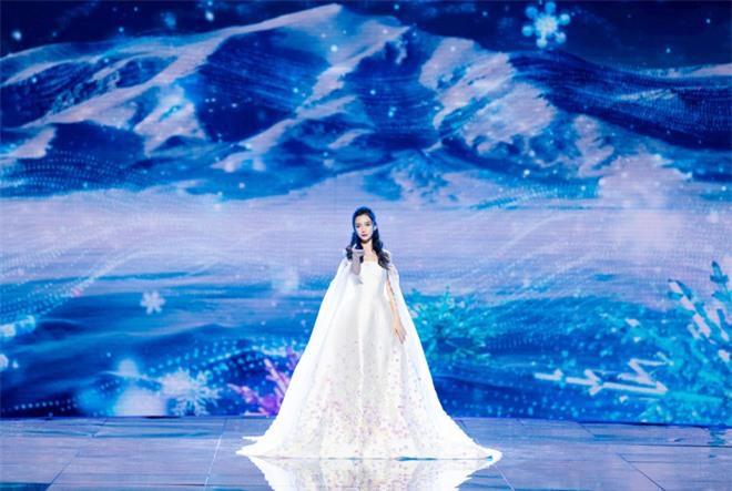 Người đẹp Cbiz tỏa sáng trên sân khấu