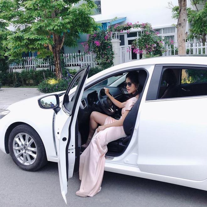 Những nữ MC VTV tậu nhà sang, xe xịn dù chưa qua tuổi 30 ảnh 1