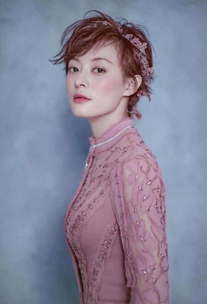 Top 4 nữ minh tinh thực lực nhất của màn ảnh Hoa ngữ: Nữ hoàng rating Triệu Lệ Dĩnh chỉ về nhì vậy ai là người dẫn đầu? ảnh 7