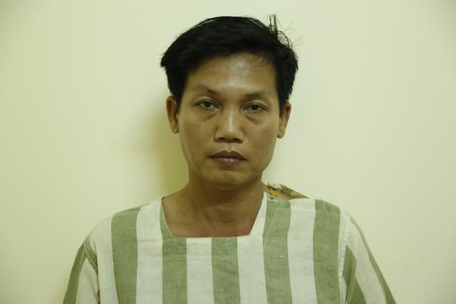 Đối tượng Nguyễn Văn Hồng