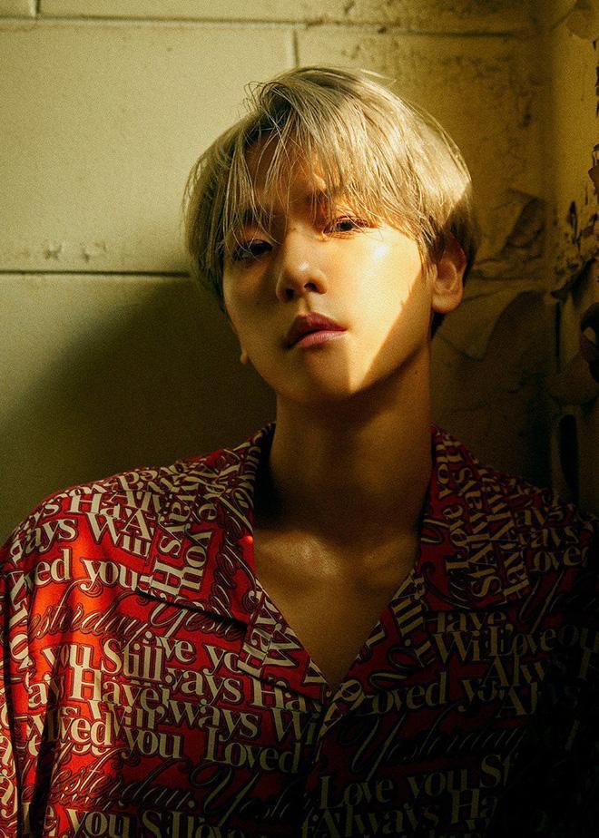 6 idol K-pop được mệnh danh là thánh debut ảnh 16