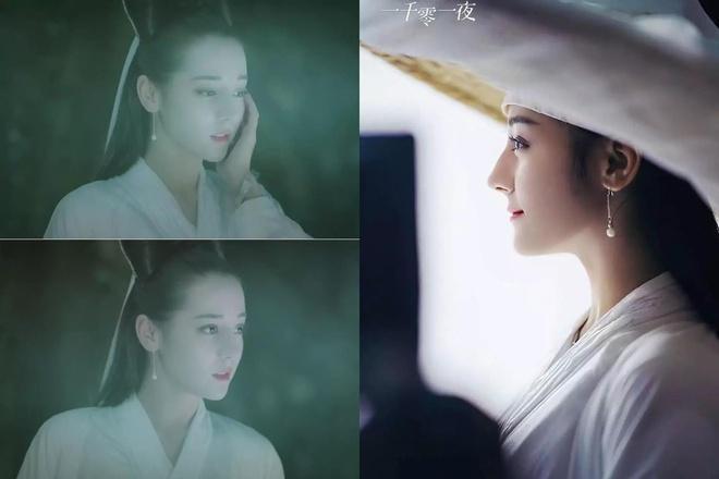 Dương Mịch, Lưu Diệc Phi ăn đứt Trịnh Sảng khi vào vai Nhiếp Tiểu Thiến trong Thiện nữ u hồn ảnh 10