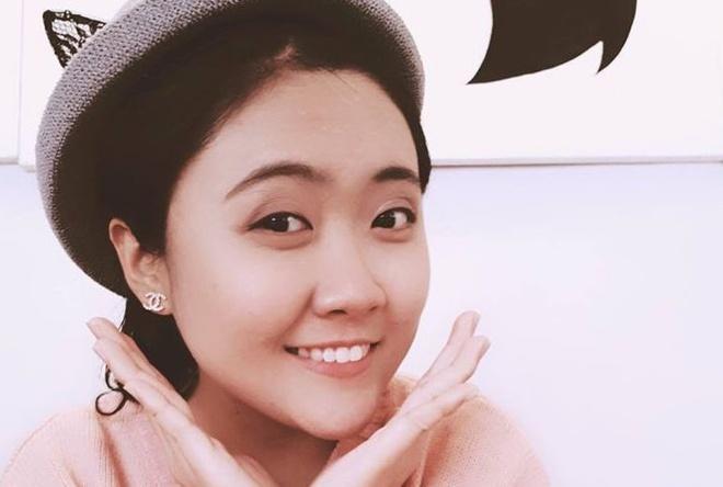 Diễn viên Phương Trang